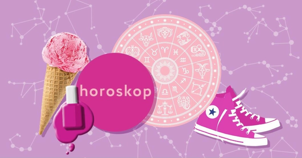 Hur blir vecka 30, 2021 för ditt stjärntecken? FRIDAs astrolog har svaret!