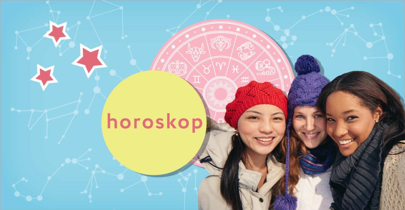 Horoskop vecka 6 2021