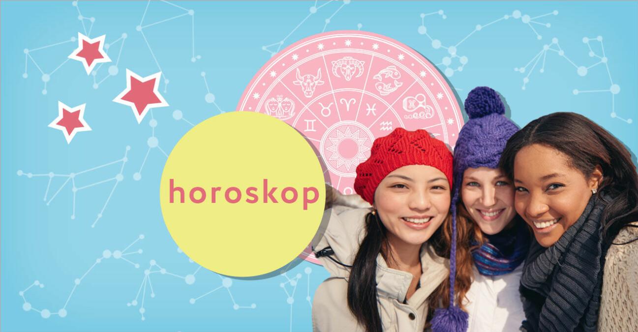 Horoskop vecka 3 2021