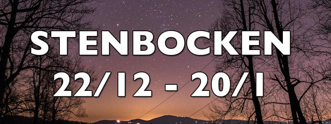 horoskop-hosten-2018-stenbocken
