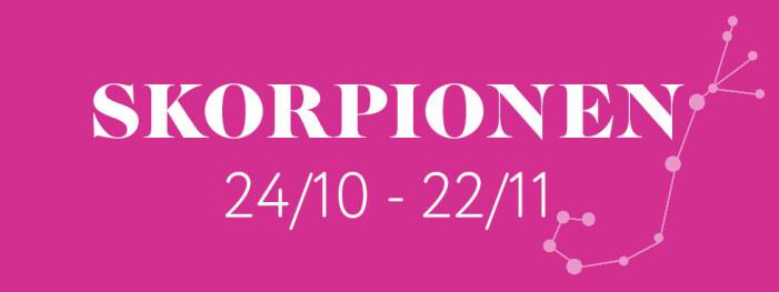 Skorpionen 2020