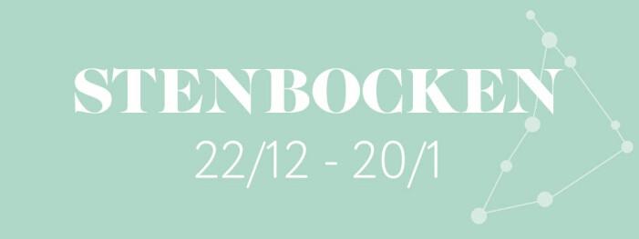 Stenbocken 2020