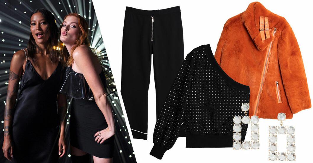 Icona pop x Gina tricot