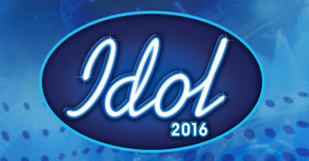 idol 2016 kvalvecka