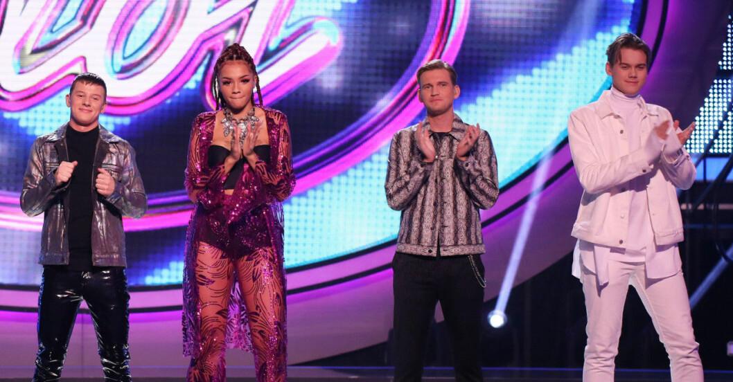 Idol-latar-semifinal-2018