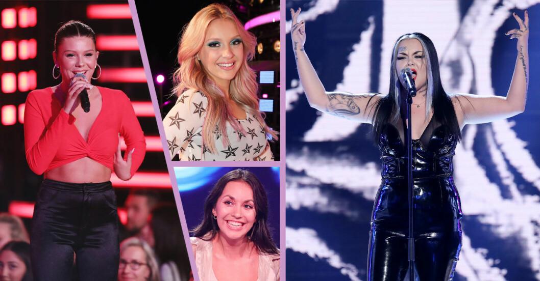 Test: vem i Idol 2019 är du?