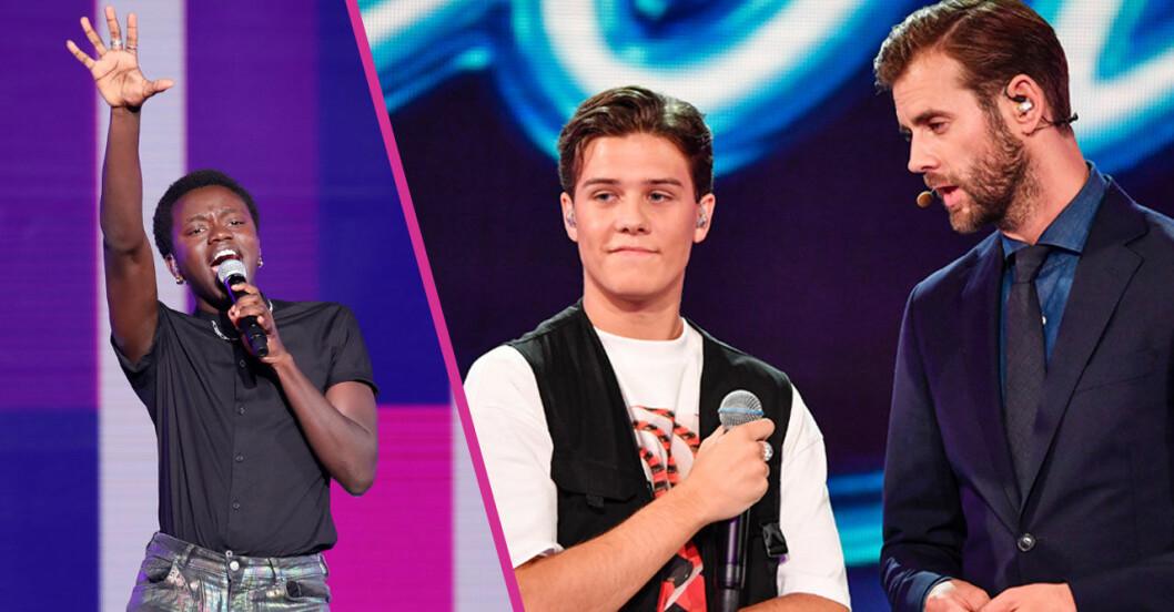 Idol 2019