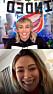 Hilary Duff medverkade i Miley Cyrus program Bright Minded.