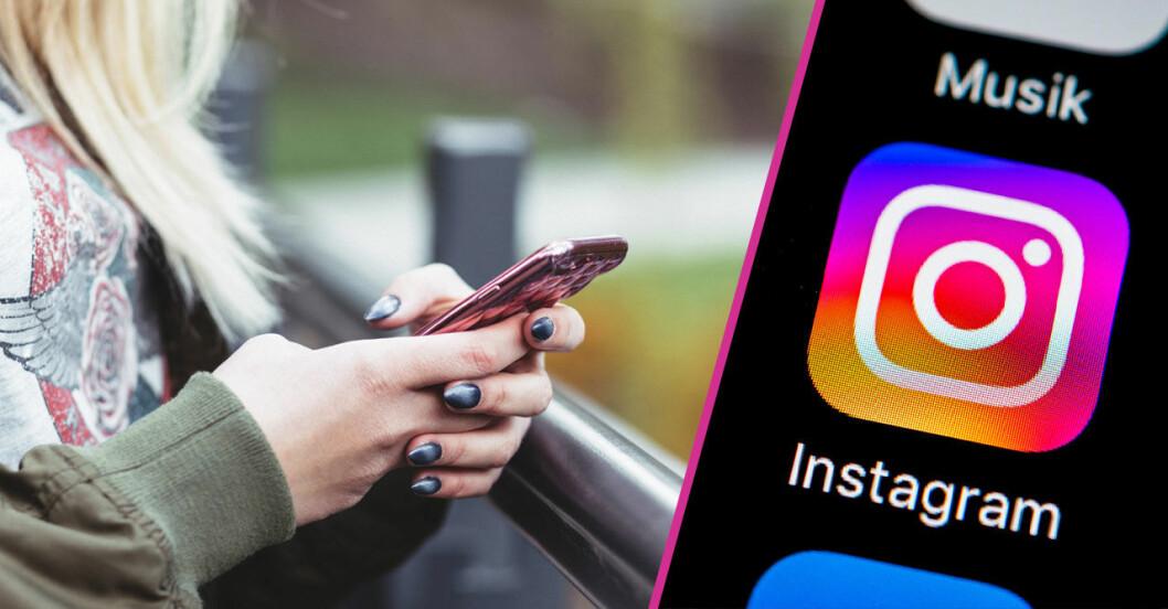 instagrams nya tjänst