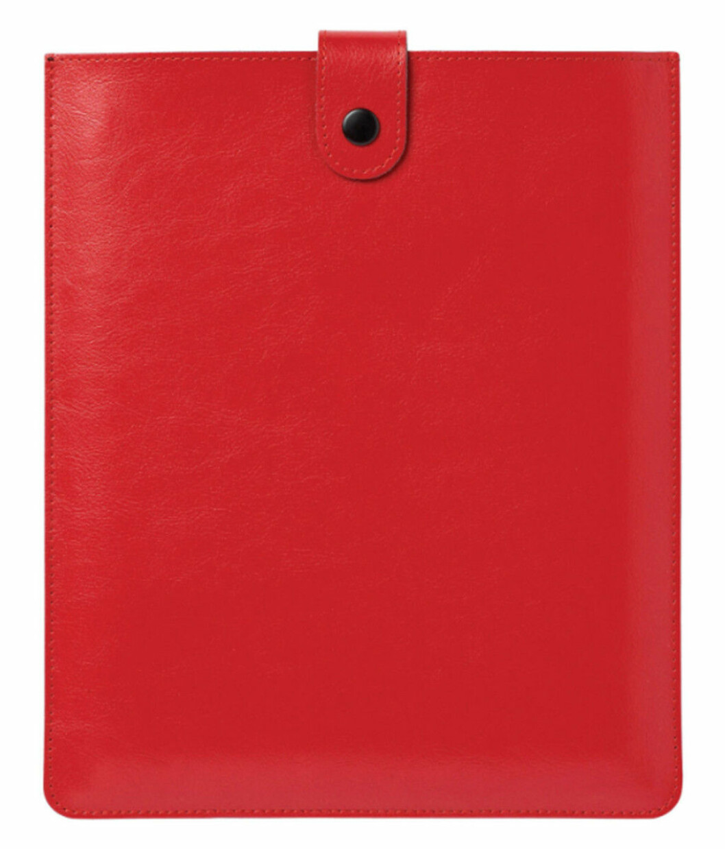 rött ipadfodral