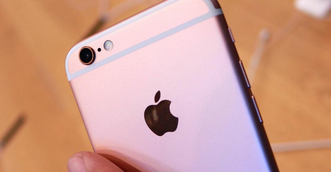 Iphone-hal