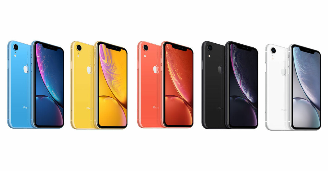 iPhone-XS-iPhone-XR-iPhone-Xs-Max-fakta
