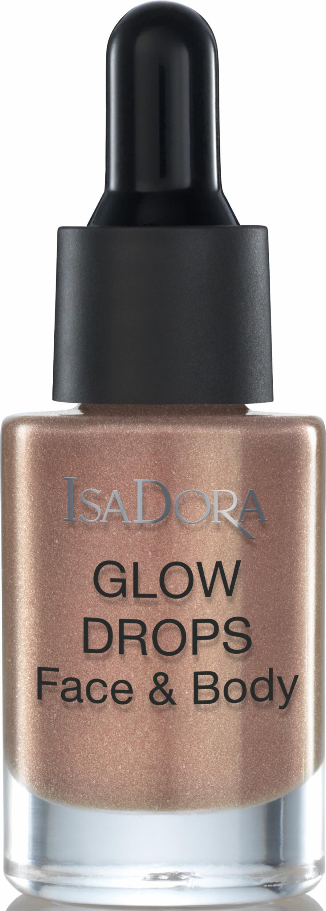 Highlighter från Isadora