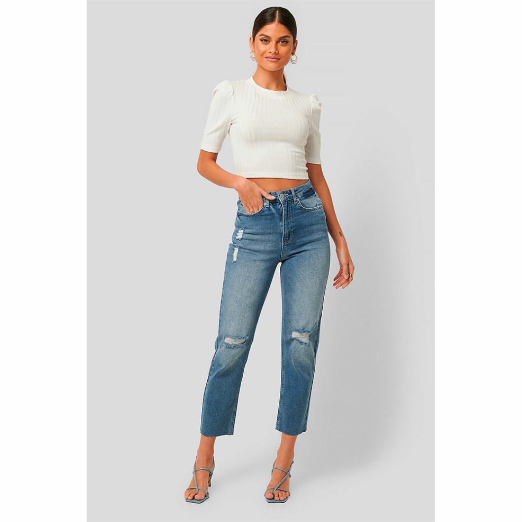 Jeans från NA-KD