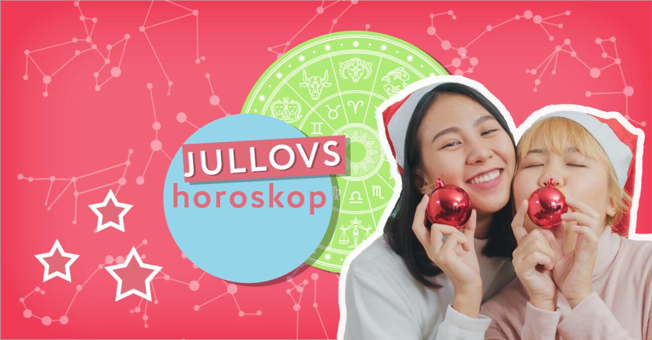Jullovs-horoskop