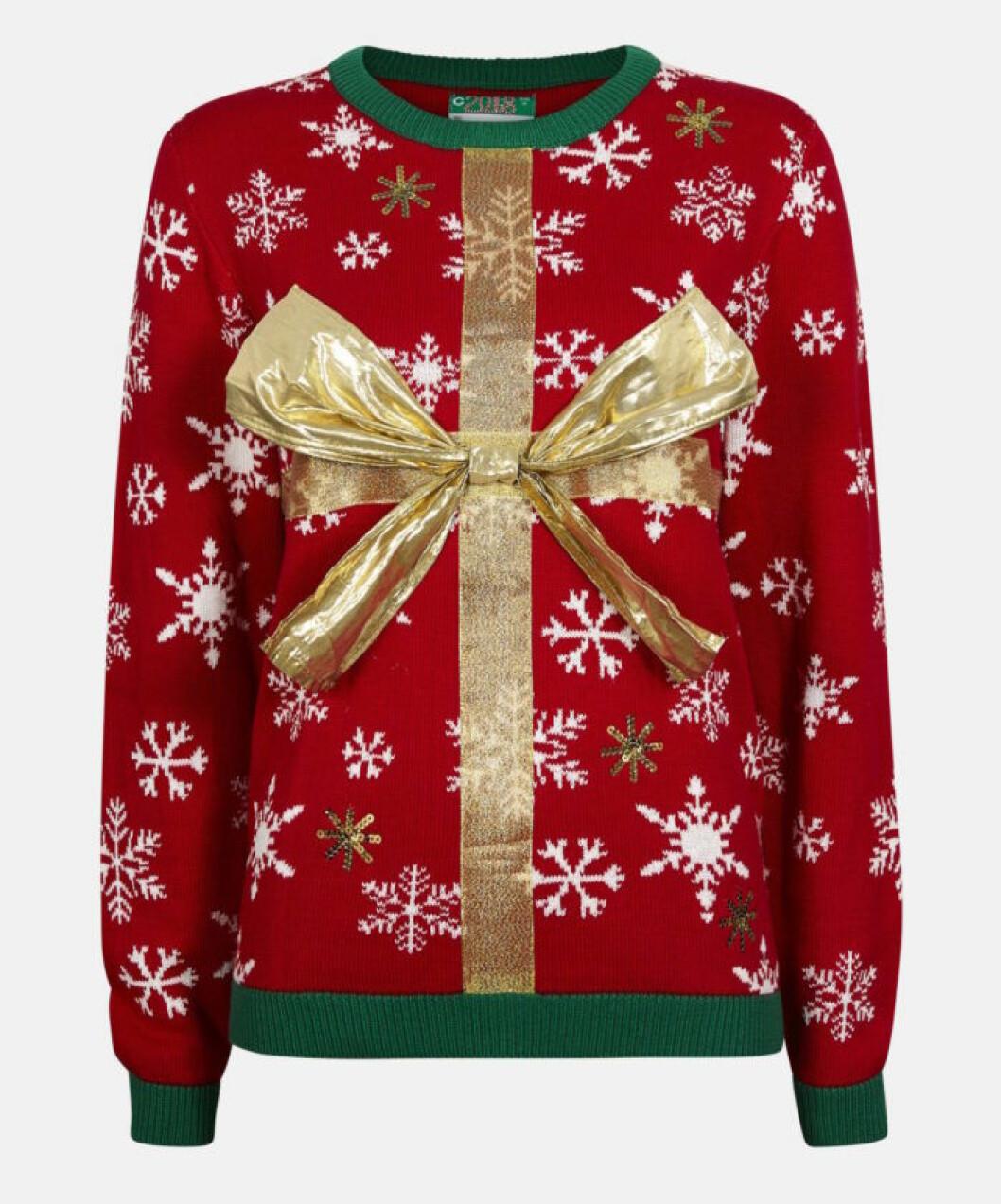Ful jultröja till julen 2018