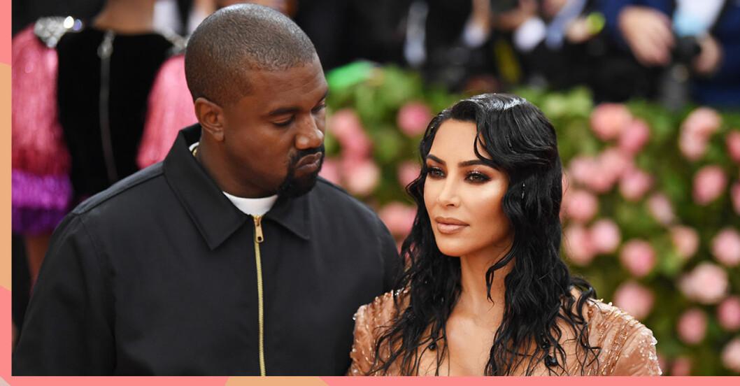 Kanye West ansöker om att få byta för- och efternamn