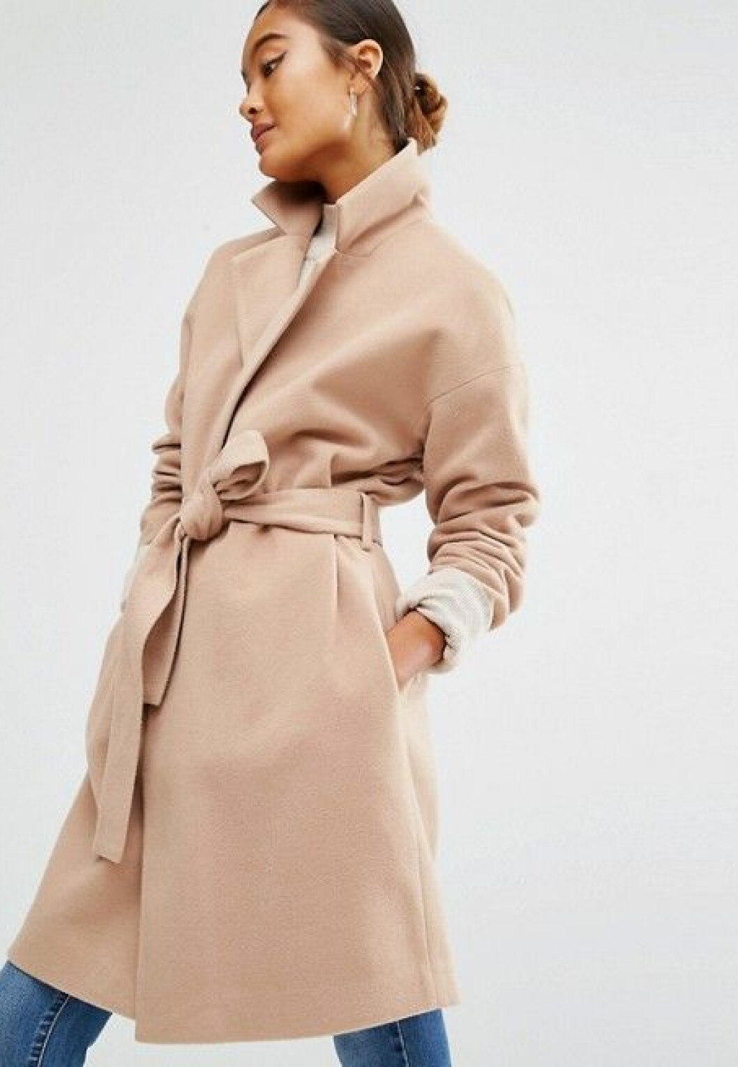 Kappa-First-I-Belted-Coat-437