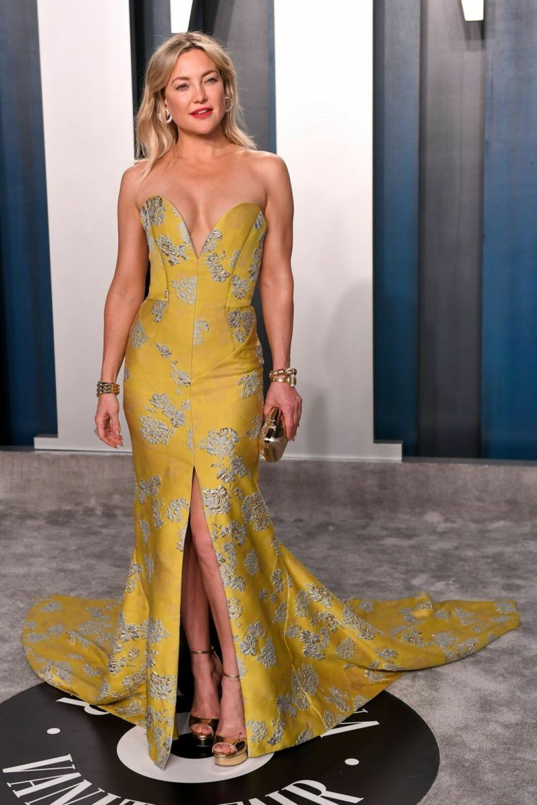 Kate Hudson på röda mattan