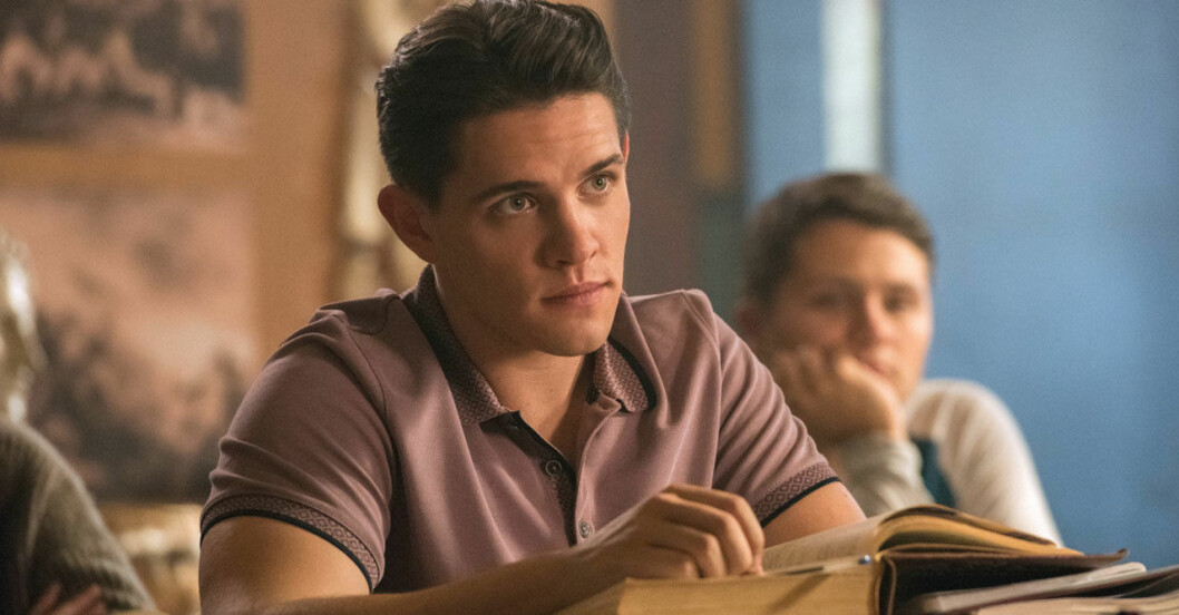 Recap av Riverdale The Wicked little Town