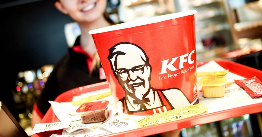 KFC-stockholm