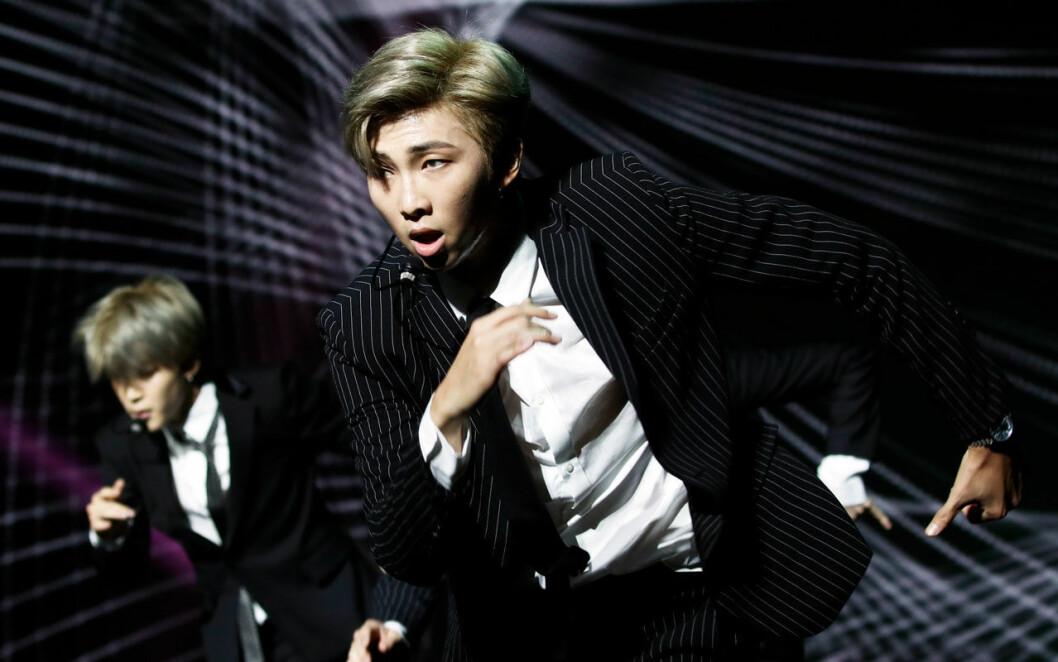 BTS (kända som Bulletproof Boyscouts) är ett sydkoreanskt pojkband som bildades 2013.