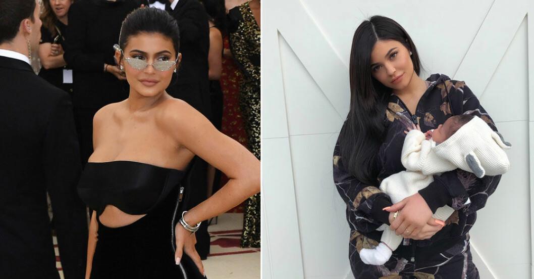 Kylie-Jenner-raderar-stormi-bilder