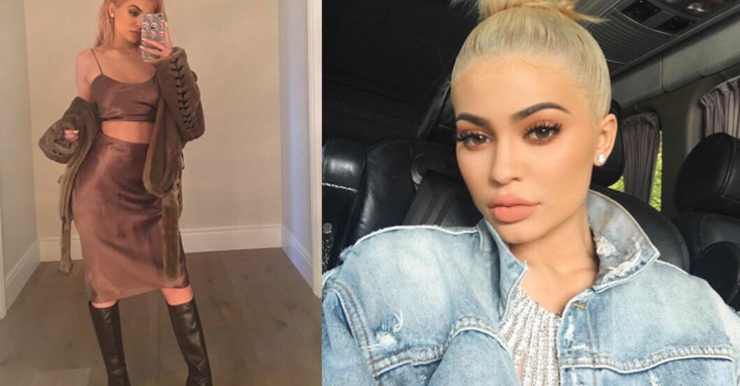 Kylie-jenner-selfie