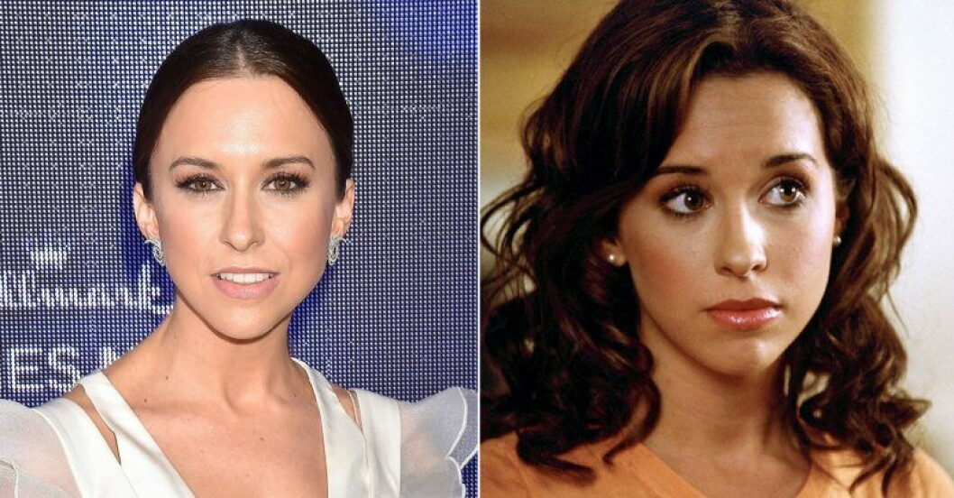 Lacey Chabert – Gretchen Wieners i Mean girls