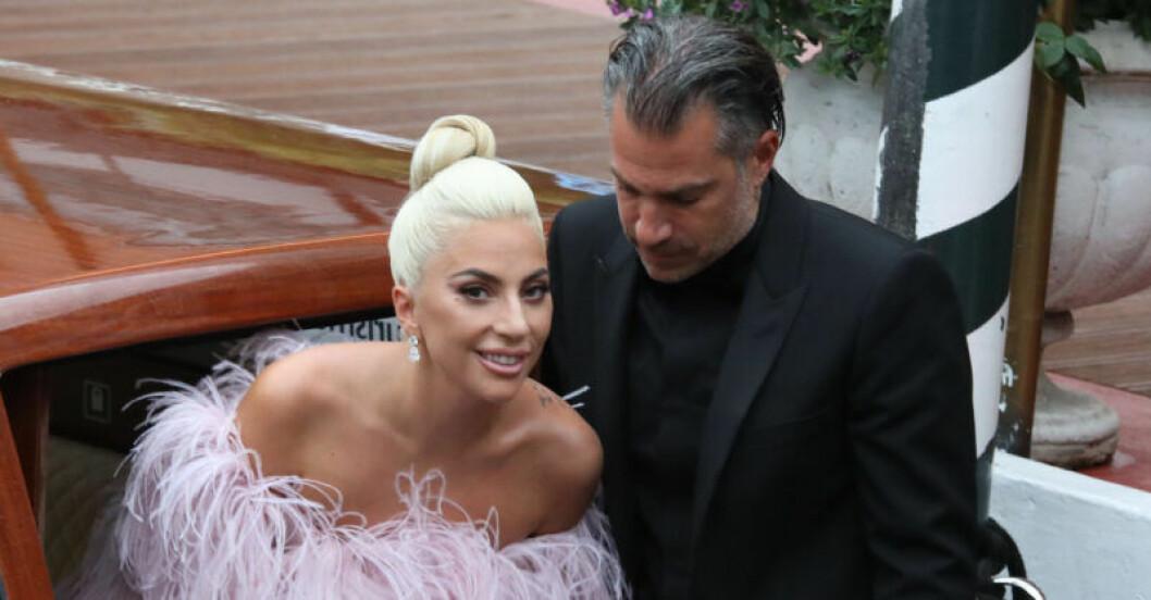 Lady Gaga och Christian Carino har brutit sin förlovning