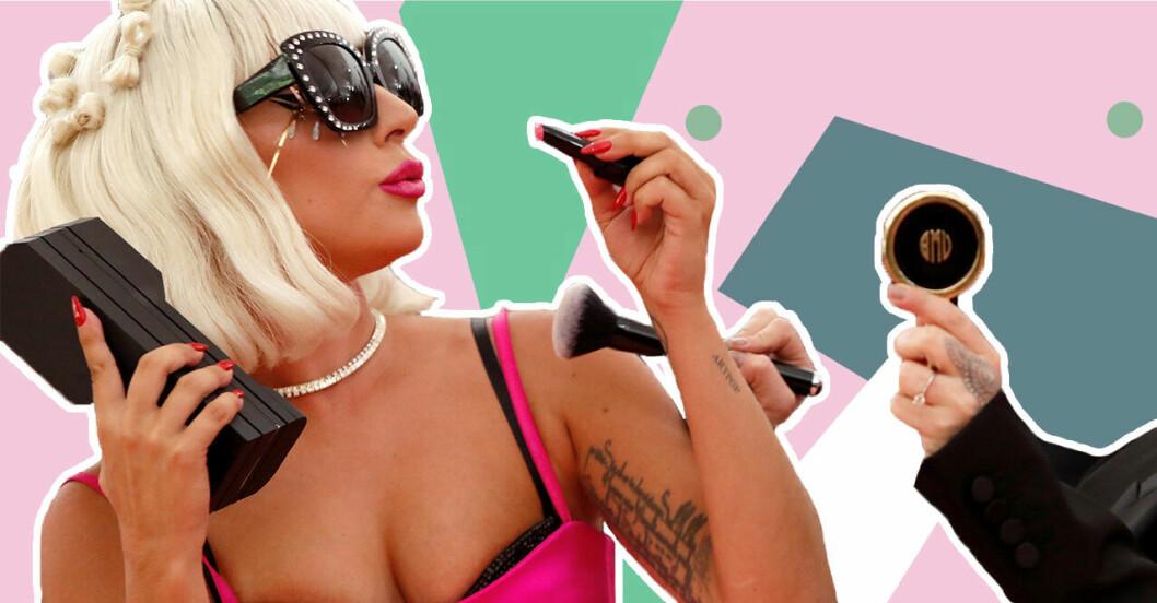 Lady Gagas sminkmärke