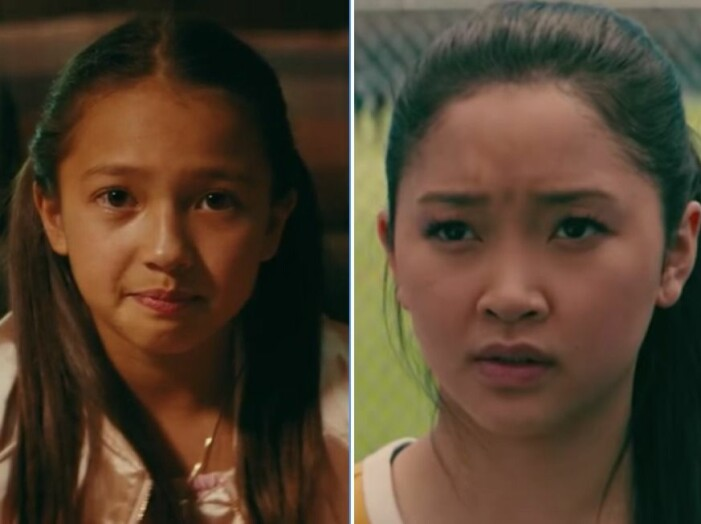 Lara Jean i To All The Boys I've Loved Before