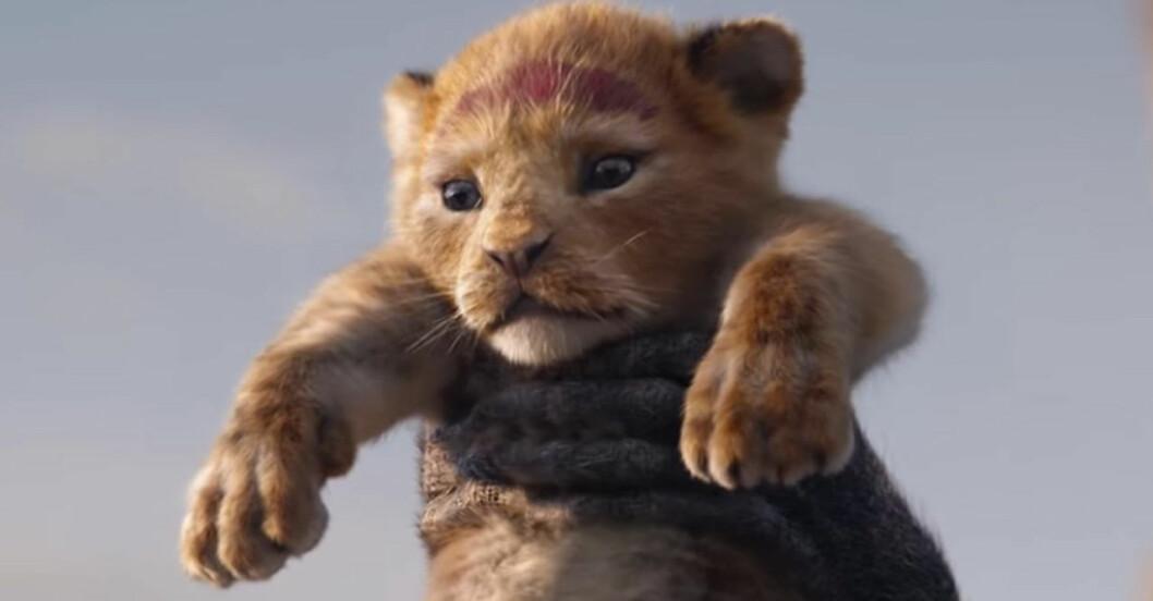 Lejonkungen-filmer-2019