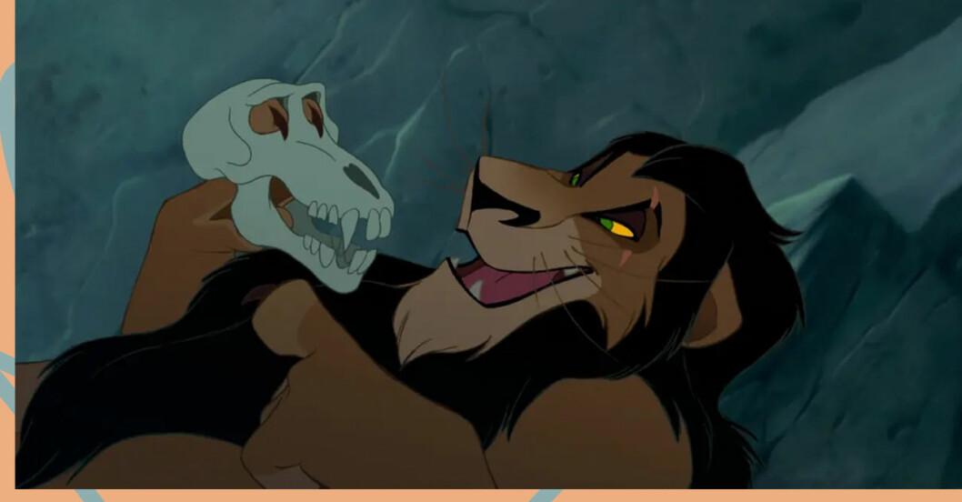 Kan Scar ha ätit upp sin bror?