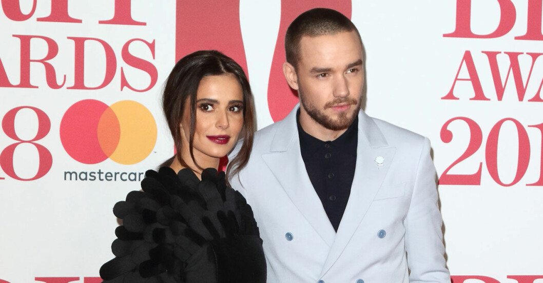 Liam Payne och Cheryl gick ut i juli och sa att de valt att gå skilda vägar.