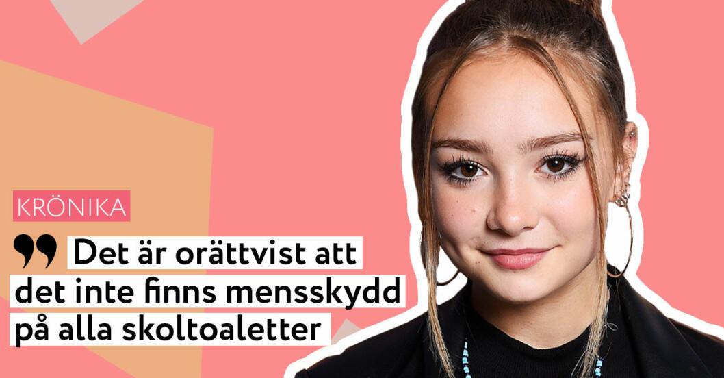 Lily Wahlsteens krönika om jämställdhet