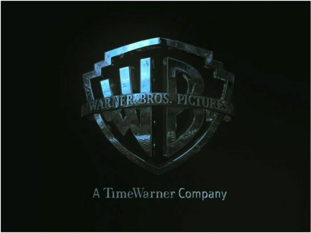 logga warner bros harry potter
