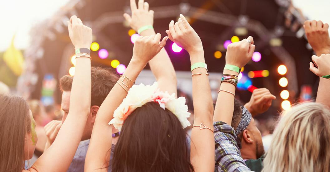 Lollapalooza kommer tillbaka 2020