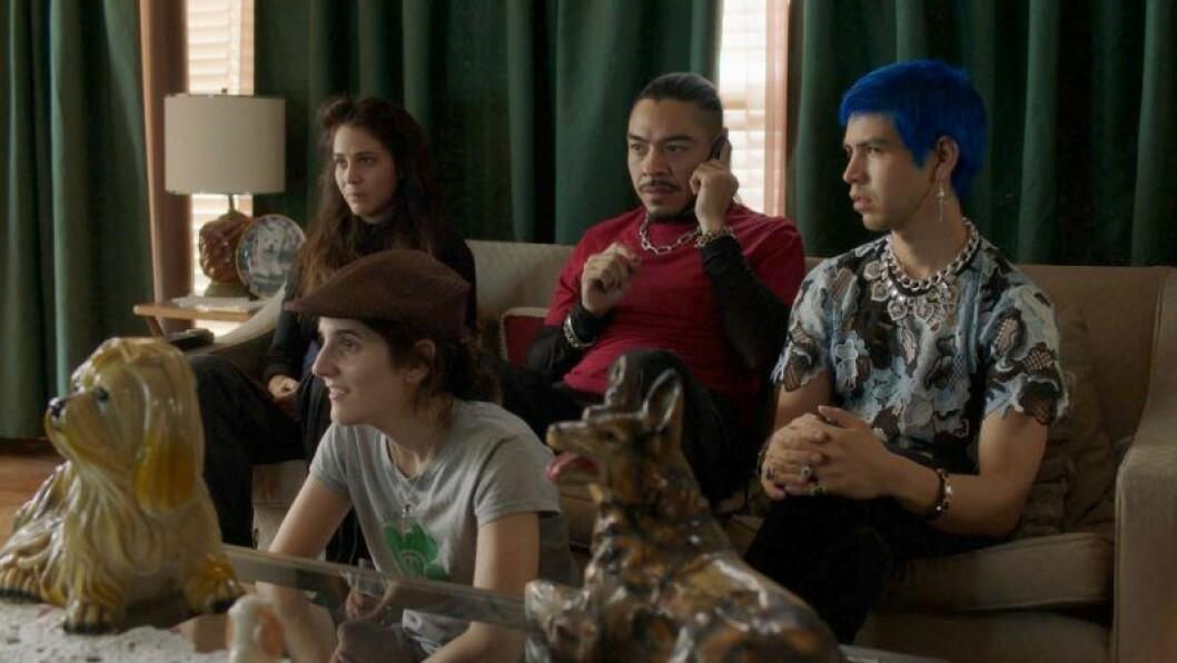 Los Espookys har premiär på HBO i juni
