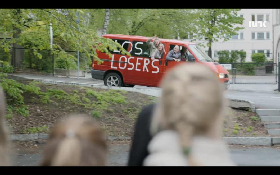 Los-loser