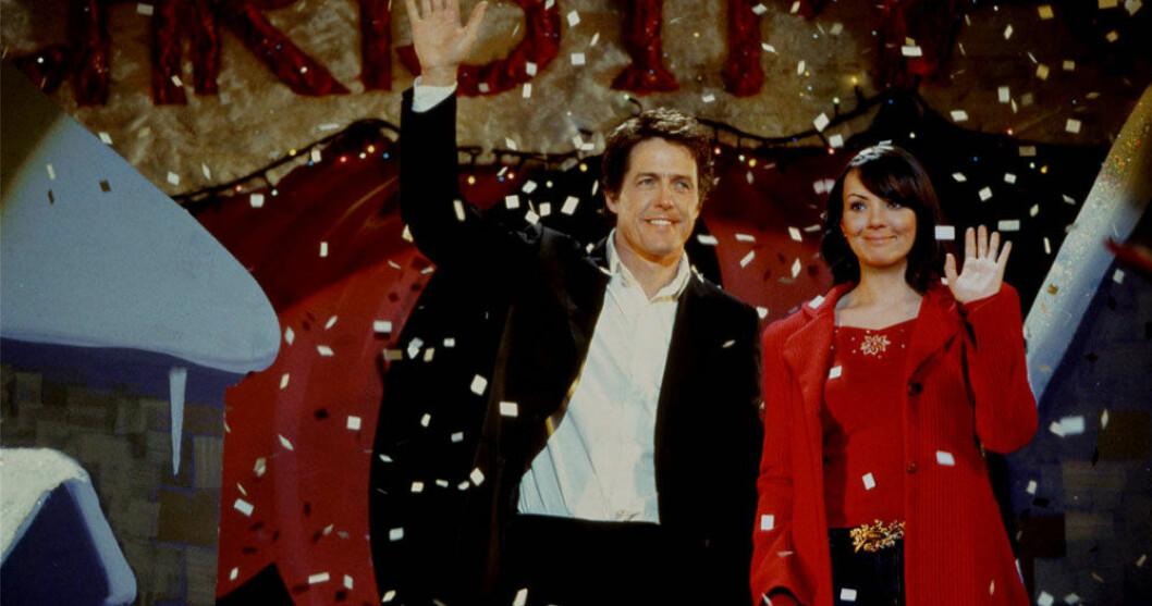 Love Actually är en riktig julfilms-klassiker som många älskar.
