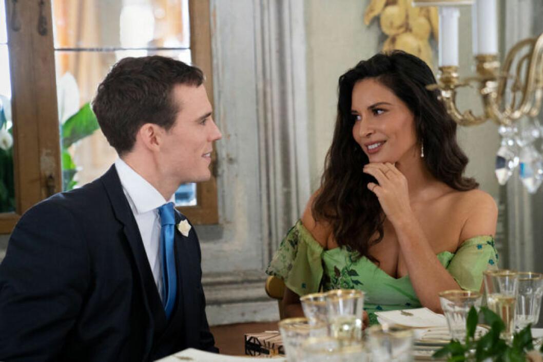 Love Wedding Repeat är en av många nyheter på Netflix i april 2020