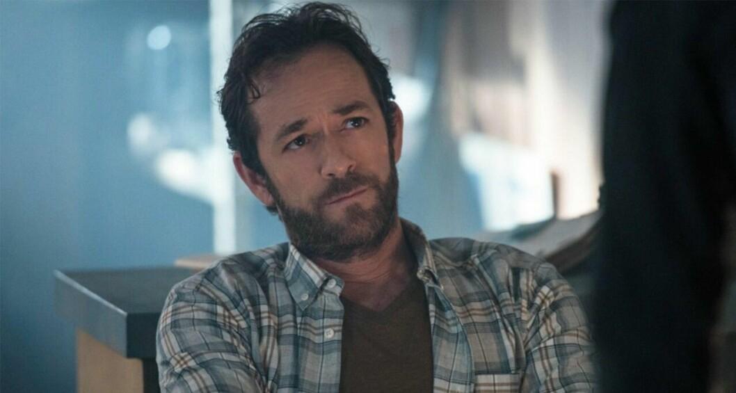Luke Perrys död påverkar Riverdale