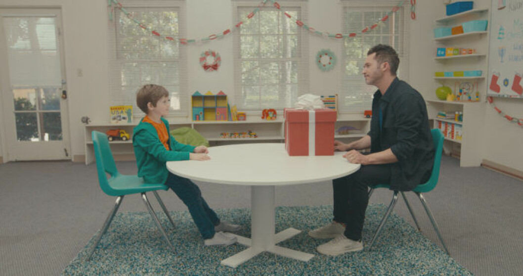 Magic for humans har premiär på Netflix i december 2019