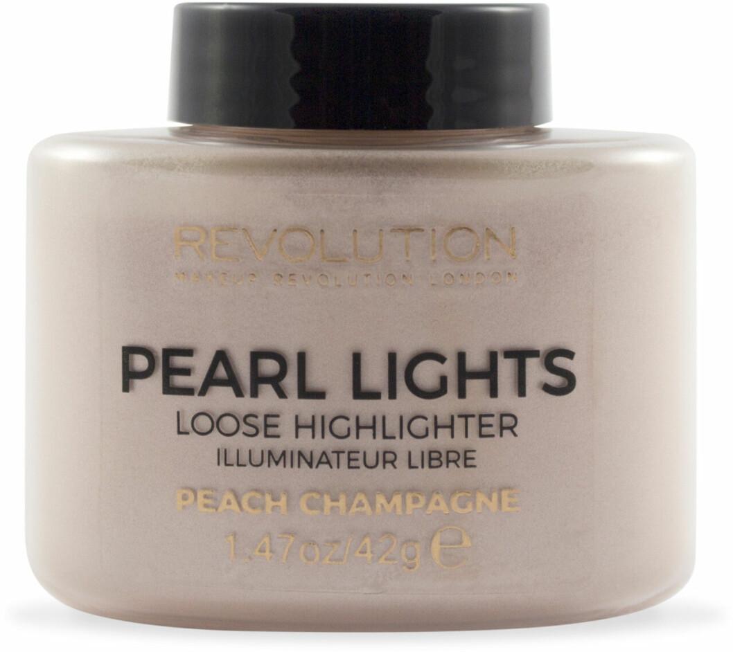Highlighter från Makeup revolution