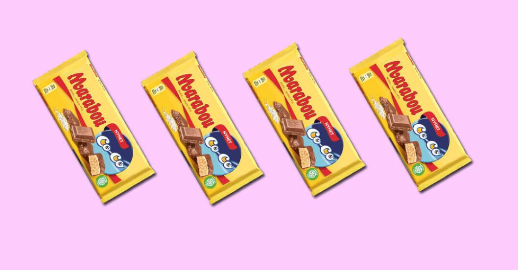 Marabou-co-co