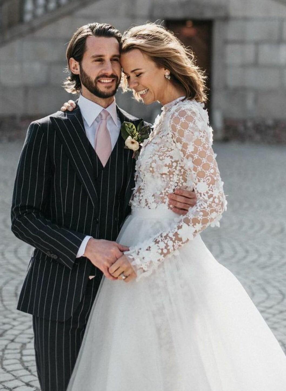 margaux dietz bröllopsbild med jacob