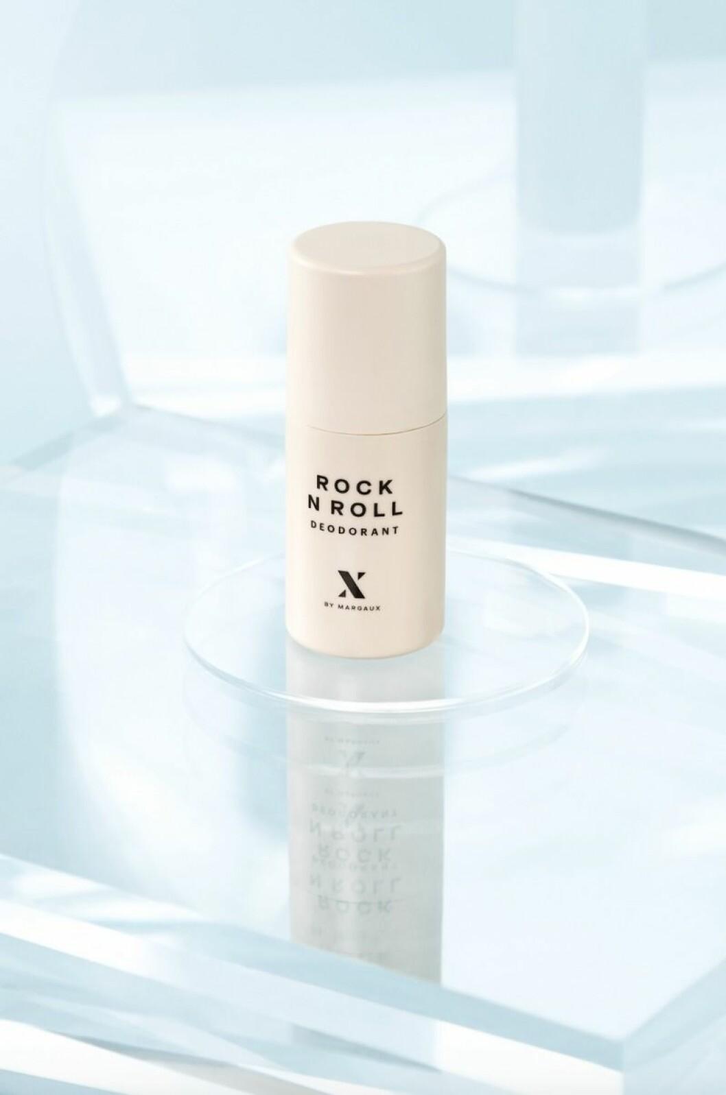 deodorant av Margaux