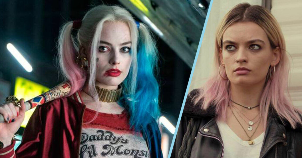 Margot Robbie vs Emma Mackey