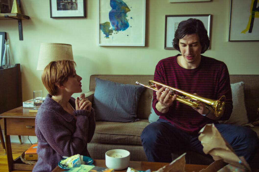 Marriage Story har premiär på Netflix i december 2019